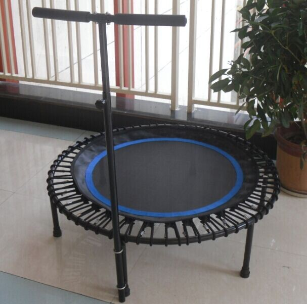 Mini Trampoline Bungee Cords With Handle