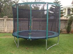 hudora_trampoline